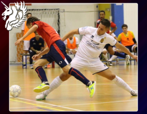 Futsal Cornedo, buio pesto nella trasferta bellunese: Canottieri corsara 7-3 alla Spes!