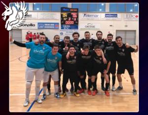 Futsal Cornedo, il derby è tuo: col Vicenza ritornano i tre punti!