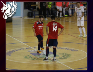 Futsal Cornedo, così non va: blu-amaranto ko 5-4, il Maccan Prata fa bottino pieno!