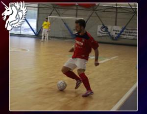 Futsal Cornedo, due punti gettati al vento: blu-amaranto fermati sul 2-2 dall'Olympia Rovereto!