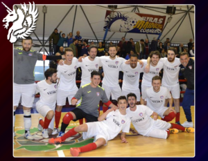 Futsal Cornedo, spettacolo e pioggia di gol: blu-amaranto da dieci e lode col Futsal Villorba!