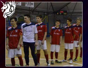 Allievi, a Verona torna la vittoria: 6-1 al Cuore & Avanzi