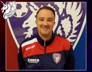 Nicola Ciatti responsabile del Settore Giovanile: tutto lo staff della Scuola Calcio e Futsal