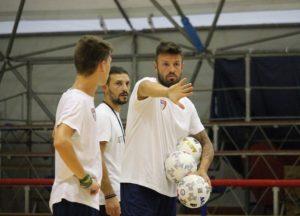 """Ufficiale lo staff tecnico blu-amaranto. Mister Dal Cason:  """"Sarà una squadra giovane e frizzante"""""""