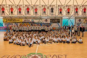 Settore Giovanile Futsal Cornedo: uno sguardo verso il futuro, sempre all'insegna di calcio e futsal!