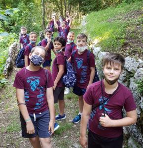 """Uno sguardo al futuro: gli Esordienti tornati in campo per il """"Tonezza Summer Camp"""""""